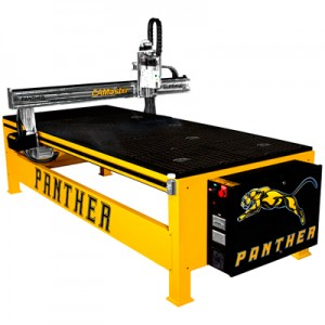 Panther Series CNC Router
