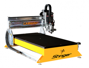 Benefits of a CNC Table Top Router