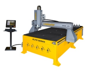 CNC Routers shipping
