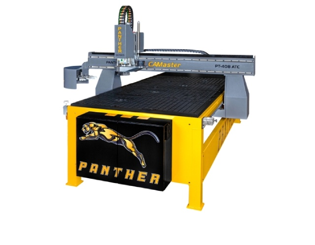 Panther CNC Router