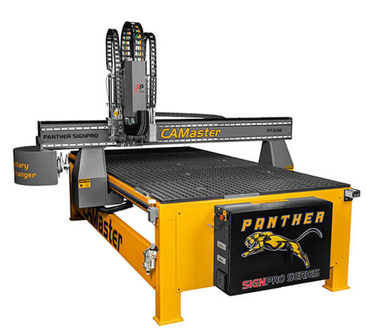 Panther SignPro product