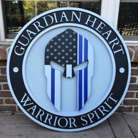 Guardian Heart Sign
