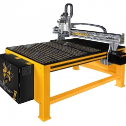 Stinger II line of CNC Routers