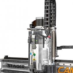 Stinger II Router