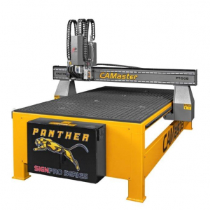 Panther SignPro Series CNC Router
